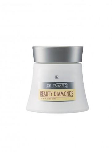 Beauty Diamonds Reichhaltige Intensivcreme