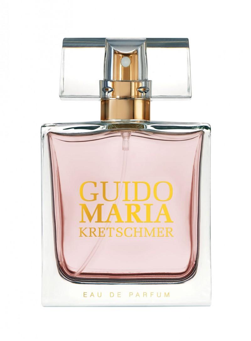 guido maria kretschmer eau de parfum for women von lr lr. Black Bedroom Furniture Sets. Home Design Ideas