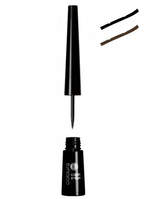 LR Colours Liquid Eyeliner