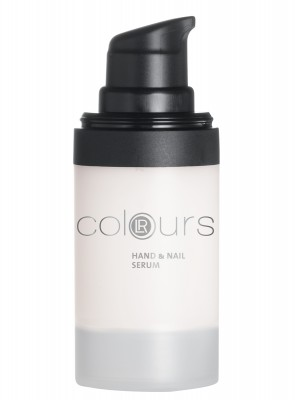 LR Colours Hand & Nail Serum