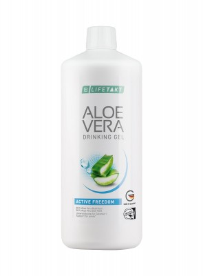 Aloe Vera Drinking Gel Freedom
