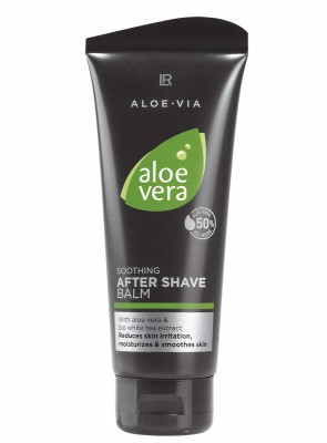 Aloe Vera Men After Shave Balsam by Aloe Via