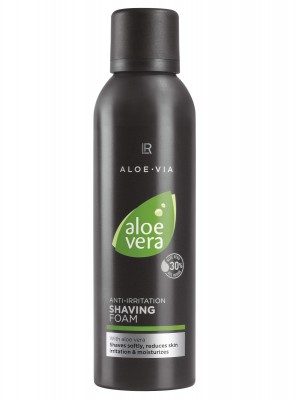 Aloe Vera Men Rasierschaum by Aloe Via