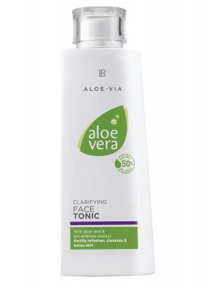Aloe Vera Gesichtswasser by Aloe Via