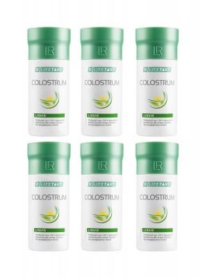 Colostrum Direct, 6er-Pack