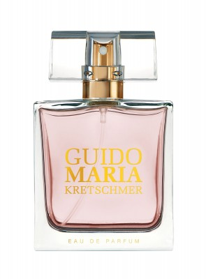 Guido Maria Kretschmer Eau de Parfum for women