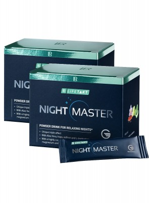 Night Master 2er Set LR Lifetakt