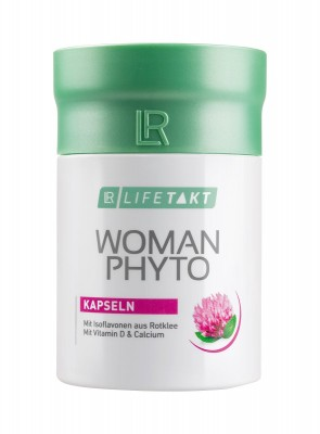 Woman Phytoactiv