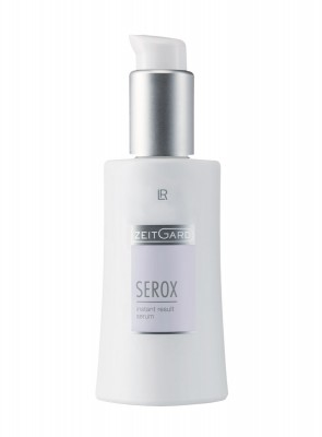 Serox by LR Instant Result Serum